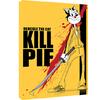 Impression sur toile, 50 cm x 70 cm, Kill Pif de Damien garavagno