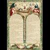 Déclaration des droits de lhomme et du citoyen 1793 the little boutique