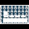 Sticker pour carte bancaire, hommage aux Stormtrooper 8