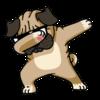 sticker-macbook-pug-carlin-the-little-sticker