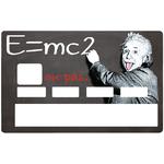 sticker-cb-einstein-E=MC2-the-little-boutique