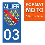 03-ALLIER-sticker-plaque-immatriculation-moto-DROIT