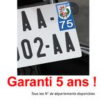 sticker-plaque-immatriculation-MOTO-garanti-5-an-the-little-sticker copie