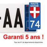 sticker-plaque-immatriculation-AUTO-garanti-5-an-the-little-sticker copie