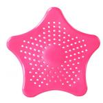filtre-a-impureté-etoile-de-mer-rose-the-little-boutique
