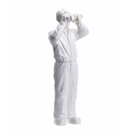 Statuette-Worldview-Model III-blanc-2008-Ottmar- Hörl-the-little-boutique