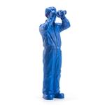 Statuette-Worldview-Model III-bleu-2008-Ottmar- Hörl-the-little-boutique