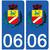 06-05-sticker-plaque-immatriculation-cagnes-sur-mer