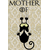 mother-of-cat-old-paper-impression-photo-sur-toile-the-little-boutique