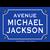sticker-plaque-de-rue-the-little-sticker-MICHAEL JACKSON