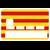 sticker-cb-drapeau-catalan-catalogne-espagne-the-little-boutique-nice