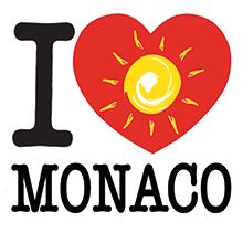 PM I love soleil MONACO