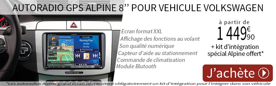 autoradios gps autoradios alpine clarion et gps adaptables toutes marques. Black Bedroom Furniture Sets. Home Design Ideas