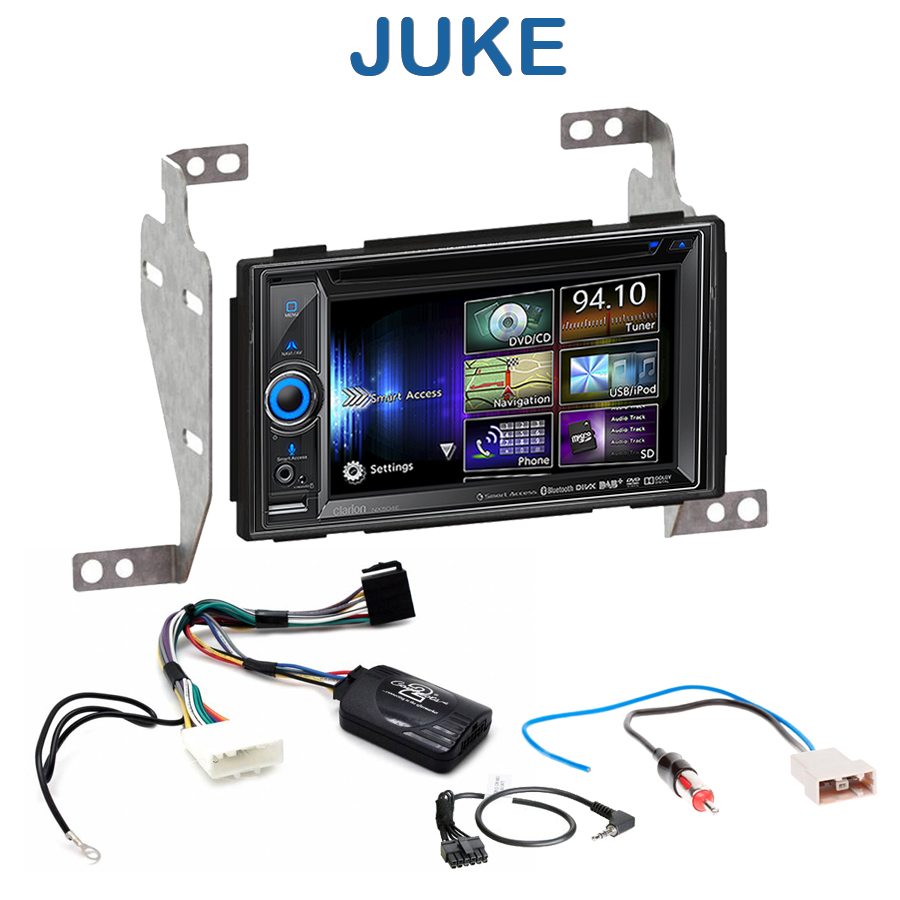 autoradio gps nissan juke nx706e nx404e ou nx505e tactile 6 2 autoradios. Black Bedroom Furniture Sets. Home Design Ideas