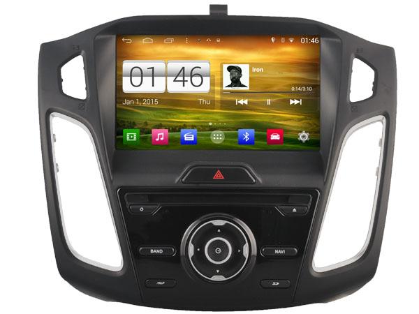 autoradio gps waze android ford focus depuis 2015 gps et android ford autoradios gps. Black Bedroom Furniture Sets. Home Design Ideas