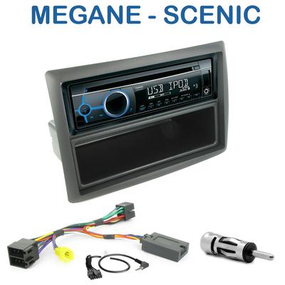 1DIN-Megane2-scenic