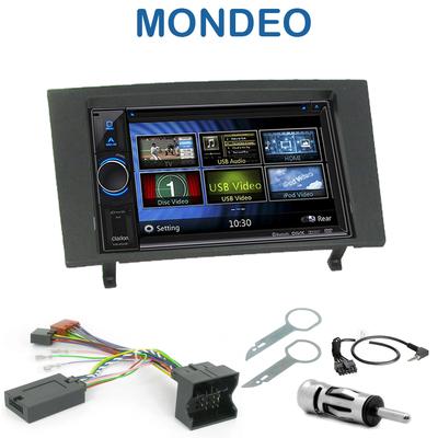 2DIN-Mondeo2003a2007