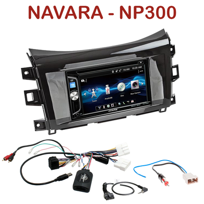 2DIN-Navara-np300-2015
