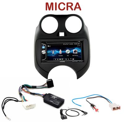 2DIN-Micra2011