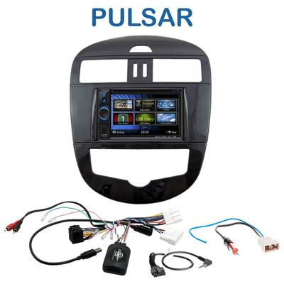 2DIN-Pulsar2015