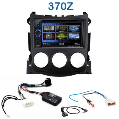 2DIN-370Z