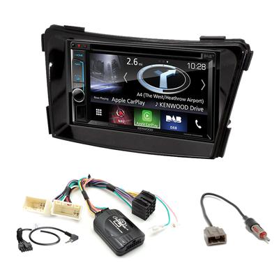 GPS-i40