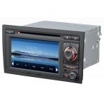 Autoradio GPS Audi A4
