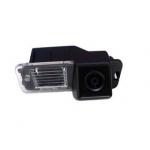 Caméra de recul VW golf 6