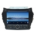 Autoradio GPS Hyundai Santa Fe (ix45)