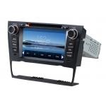 Autoradio GPS BMW Série 3 E90 / E91 / E92 / E93 - climatisation automatique