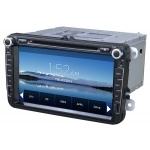 Autoradio GPS Seat Altea, Leon, Toledo, Alhambra, Altea XL ? Ecran 8?