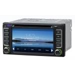 Autoradio GPS Toyota Hilux, Corolla, Rav4, Matrix, 4Runner & Scion