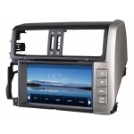 Autoradio GPS Toyota Land Cruiser LC 150 de 2009 à 2013