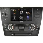Autoradio DVD GPS BMW Série 3 E90 / E91 / E92 / E93 Z-E3215