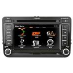 Autoradio GPS DVD VW Eos, Polo, Passat CC, Golf 5, Golf 6, Scirocco, Beetle, Jetta, Tiguan, Touran & Amarok Z-E2015