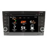 Autoradio GPS DVD Opel Astra, Zafira, Corsa, Antara ZE-NC5011D