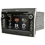 Autoradio GPS DVD Peugeot Boxer Z-E3715