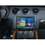 "Autoradio GPS Alpine 8"" X802D-U ou X800D-U - Audi TT de 04/2006 à 2014 - Kit d'intégration KIT-8TT offert"