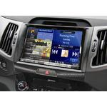 "Autoradio GPS Alpine 8"" X802D-U ou X800D-U - Kia Sportage de 2010 à 2013 - Kit d'intégration KIT-8KSG/KIT-8KSB offert"