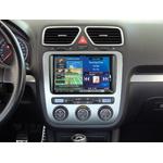 "Autoradio GPS Alpine 8"" X802D-U ou X800D-U - Volkswagen Polo, Golf 5 & 6, Eos, Scirocco, Jetta et Passat - Kit d'intégration offert"