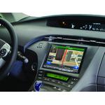 """Autoradio GPS Alpine 8"""" X802D-U ou X800D-U - Toyota Prius de 05/2009 à 04/2012 - Kit d'intégration KTX-PRS8-S offert"""