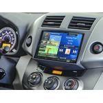 """Autoradio GPS Alpine 8"""" X802D-U ou X800D-U - Toyota RAV4 de 2006 à 2013 - Kit d'intégration KIT-8RAV4 offert"""