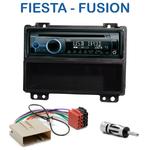 Autoradio Clarion Ford Fiesta & Fusion avant 09/2005 - CZ215E, FZ502E ou CZ315E au choix