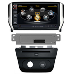 Autoradio GPS Waze Android 4.4.4 Peugeot 208 et 2008