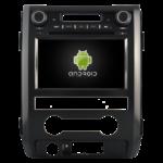 Autoradio GPS Waze Android 4.4.4 DVD Ford F150 de 2009 à 2012