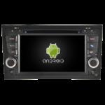 Autoradio GPS Android Seat Exeo