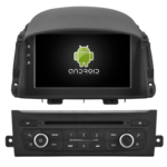 Autoradio Android 4.4.4 Wifi Renault Koleos depuis 2013