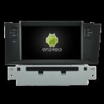 Autoradio Android 4.4.4 Citroën DS4 et Citroën C4 depuis 2011