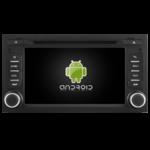 Autoradio Android 4.4.4 GPS Waze Seat Leon depuis 2013
