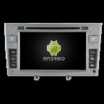 Autoradio Android 4.4.4 GPS Waze Peugeot 308